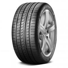 (б/у) Шина R19 255/40 100Y Pirelli P Zero Rosso