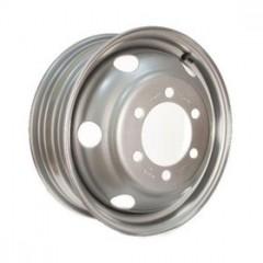 R16x5.5 6/170/130/106 Asterro TC1607C silver