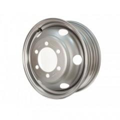 R16x5.5 6/170/130/106 ГАЗ Газель-3302 Grey