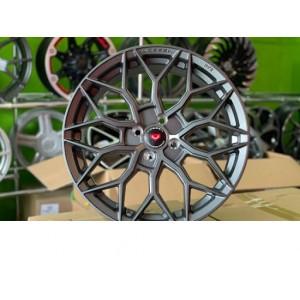R16x7.0 4/100/60.1/40 DWS-410101 SMG