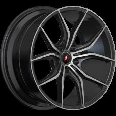 R19X8.5 5/114.3/67.1/45 INFORGED IFG17 Black Machined