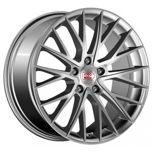 R18x8.0 5/112/66.6/35 MIGLIA 1000 (1009) Silver High Gloss