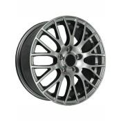 R16x6.5 5/108/63.4/52.5 PROMA GT Неро новый