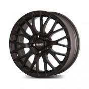 R16x6.5 5/100/57.1/38 PROMA GT Черный матовый