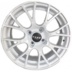 R15x6.0 4/100/54.1/48 PROMA GT белый