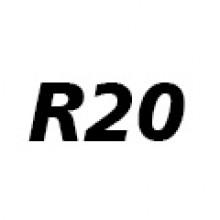 Летние шины R20