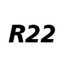 Диски R22