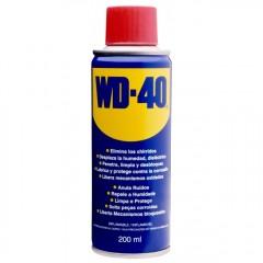 WD-40 многофункциональный продукт 200мл