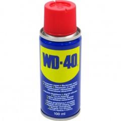 WD-40 многофункциональный продукт 100мл