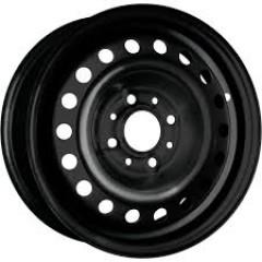 R14x5.5 4/100/60.1/36 Trebl 53A36C Black
