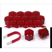 Комплект декоративных колпачков K21RD