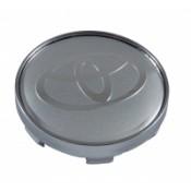 Заглушка на диск TOYOTA D-55mm SL (ориг) 1шт