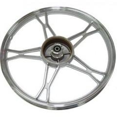 IRB Диск колесный зад.1,2-17 (литой) DELTA.ALPHA