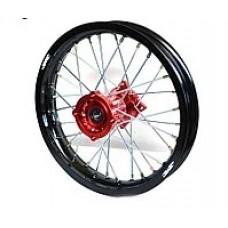 IRB Диск колесный зад.2.5-14 (спицы)TTR 125