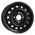 R16x7.0 4/108/65.1/32 Trebl 9783 Black
