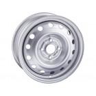 R15x6.0 4/100/60.1/50 T3CK Vesta/Largus silver