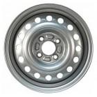 R14x5.5 4/100/54.1/45 Trebl 53A45R Silver