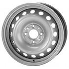 R14x5.5 4/100/56.6/39 Trebl 6515 Silver