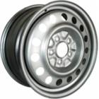 R15x6.0 4/100/60.1/36 Steger X40014ST Silver