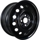 R16x6.5 5/114.3/66.1/47 Steger 9563ST black