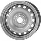 R16x6.5 5/114.3/66/50 Magnetto (16003 AM) Silver