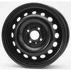 R16x6.5 5/114.3/66.0/50 Magnetto 16003 AM Black