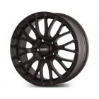 R16x6.5 4/114.3/67.1/46 PROMA GT черный матовый