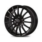 R16x6.5 5/100/57.1/38 PROMA RS черный матовый