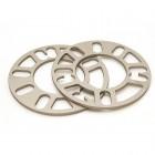 Центровочное кольцо  60,1-54,1. Комплект 4 штуки Y