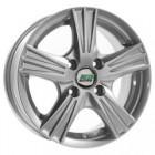 R13x5.5 4/98/58.6/35 Nitro N2O Y343 Silver