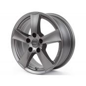 R14x5.5 5/100/57.1/37 Dezent TX TTXH6GA37V graphit
