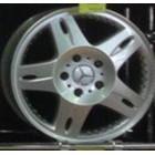 R18 5/112/66,6/53 Mercedes Benz Original