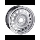 R16x6.5 5/114.3/60.1/45 Trebl 7865 Silver