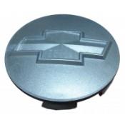 Заглушка на диск CHEVROLET D-55mm №7 SL