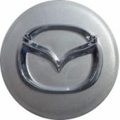 Заглушка на диск КиК MAZDA 63mm SL
