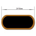 Заплатки Р1104 24х45мм 1шт